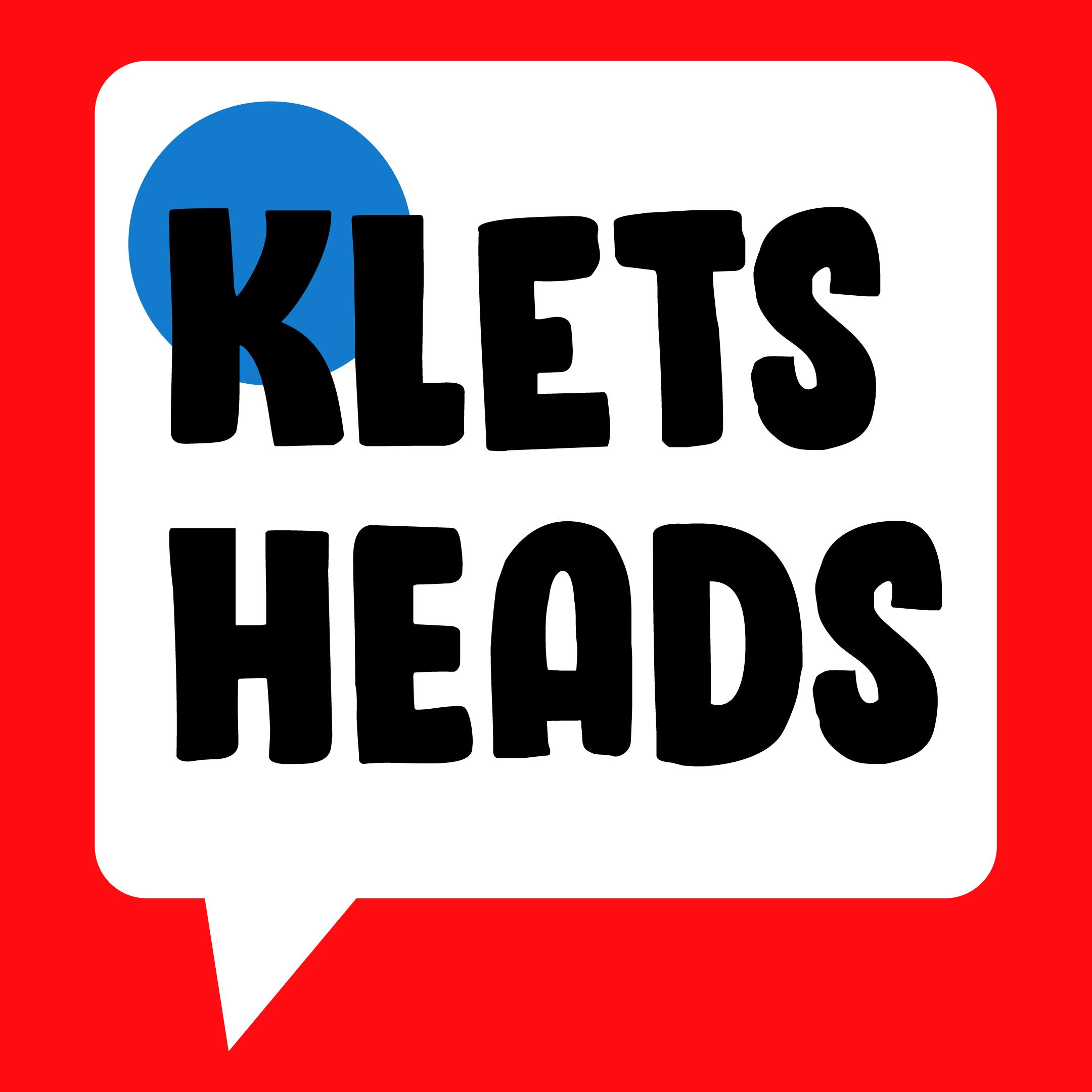 Kletsheads lezen voor (Seizoen 2, Extra aflevering 1)
